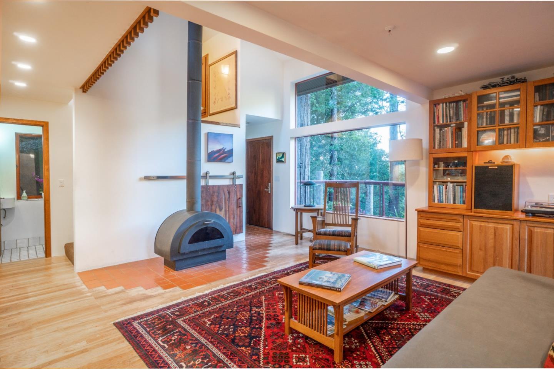 37740 Palo Colorado RD, Carmel in Monterey County, CA 93923 Home for Sale
