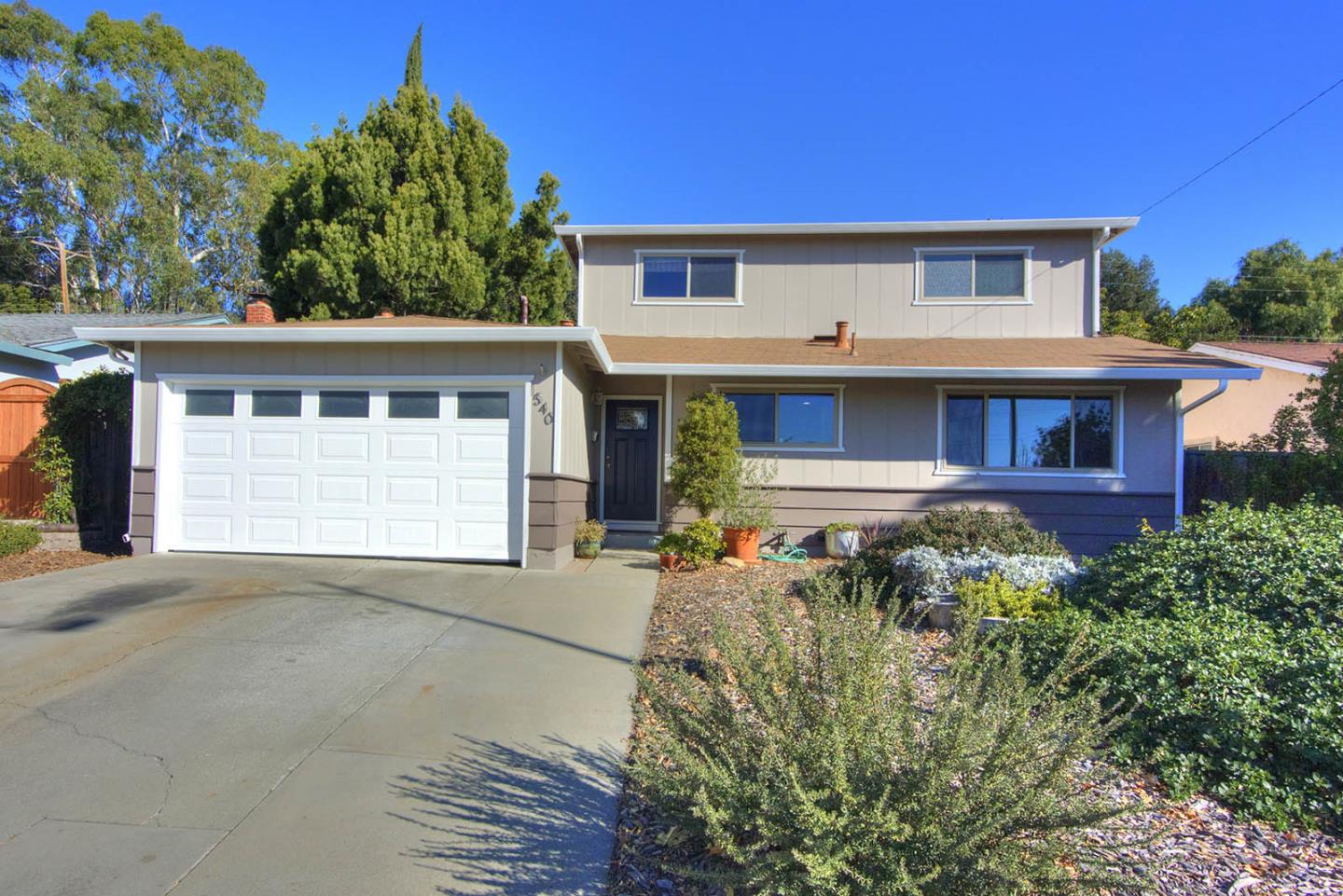 Detail Gallery Image 1 of 1 For 1540 Diel Dr, Milpitas, CA 95035 - 5 Beds | 2 Baths