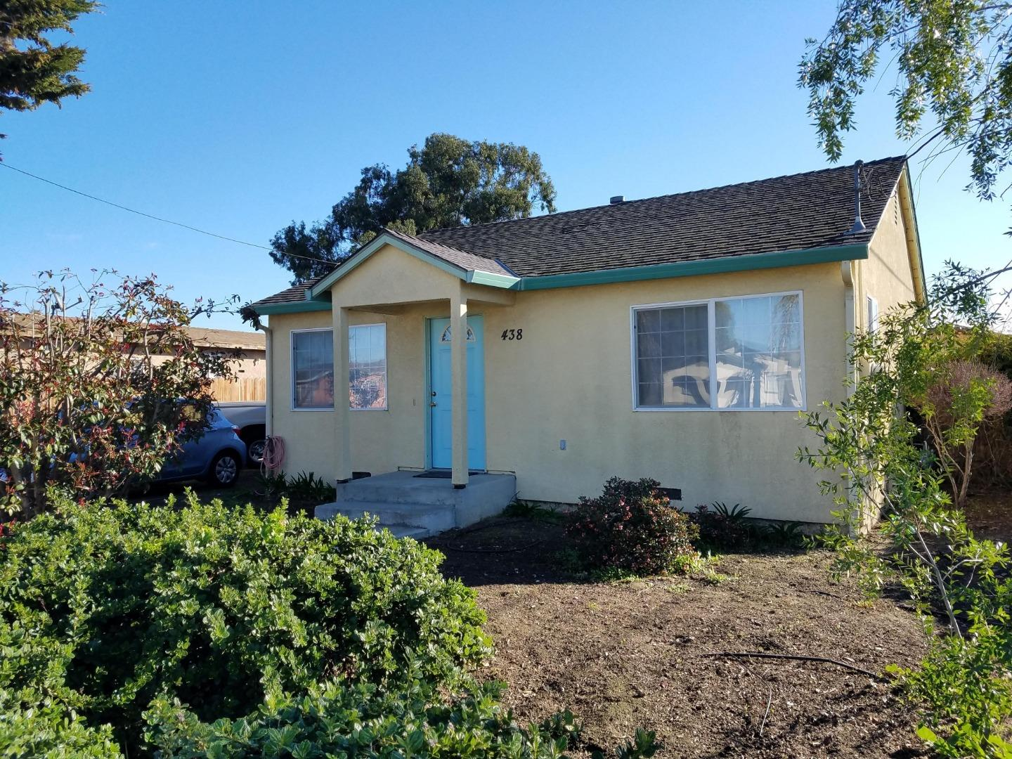 Detail Gallery Image 1 of 18 For 438 Hyland Dr, Salinas, CA, 93907 - 2 Beds | 1 Baths
