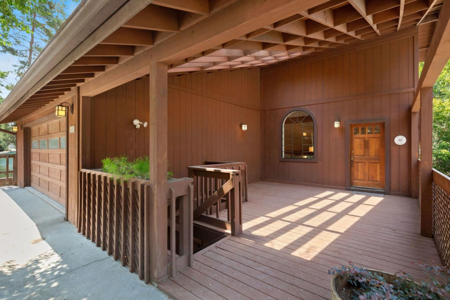 Detail Gallery Image 1 of 1 For 55 Grandview Ave, Felton, CA, 95018 - 4 Beds | 3/1 Baths