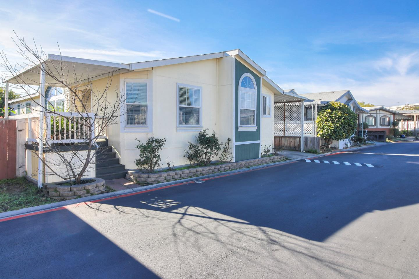 Detail Gallery Image 1 of 1 For 2052 Gold St #220,  Alviso,  CA 95002 - 3 Beds | 2 Baths