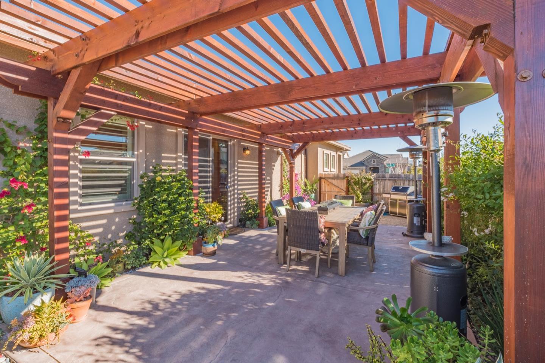 1666 Foxtail Court Hollister, CA 95023 - MLS #: ML81734320