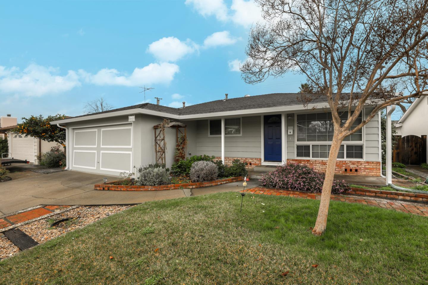 Detail Gallery Image 1 of 1 For 2443 Camrose Ave, San Jose, CA 95130 - 3 Beds | 2 Baths