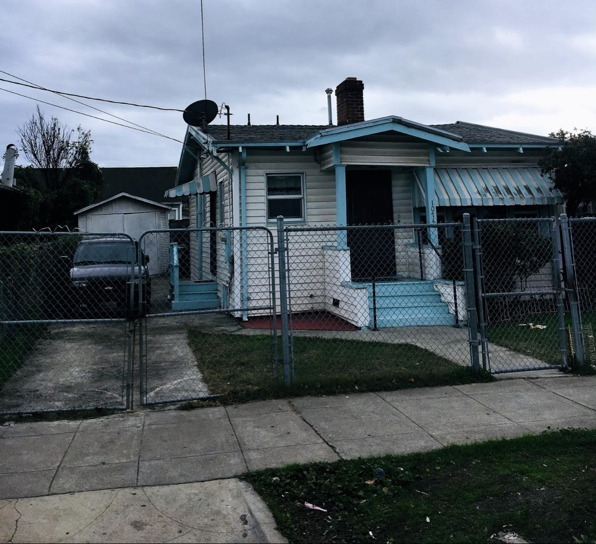 Image for 1074 71St Avenue, <br>Oakland 94621