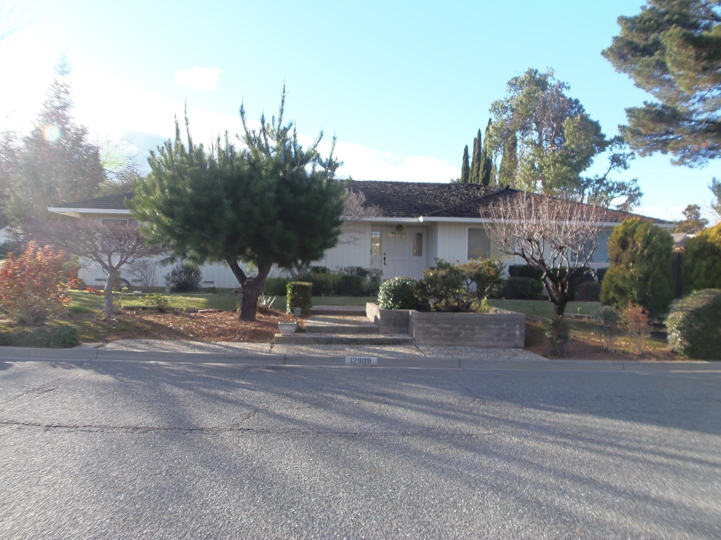 Saratoga, CA 95070 - MLS #: ML81734342