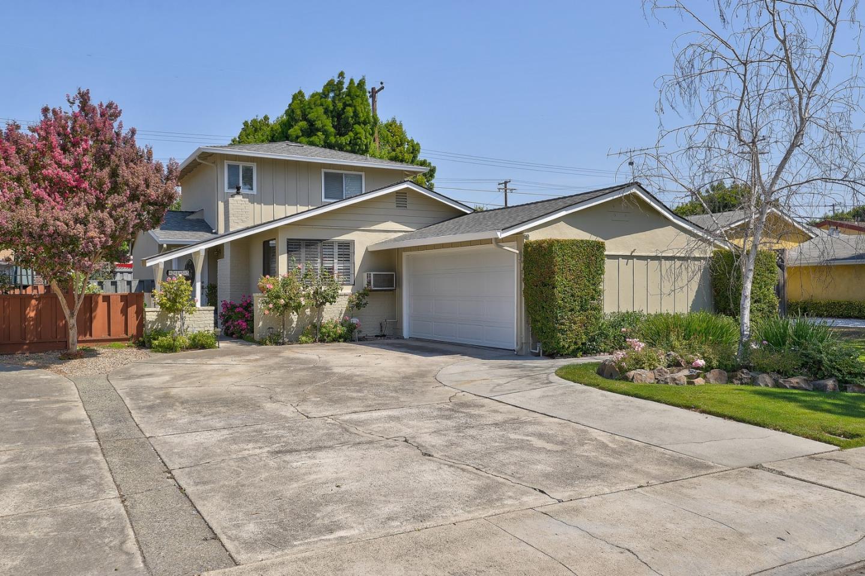 2155 San Rafael AVE, Santa Clara, California