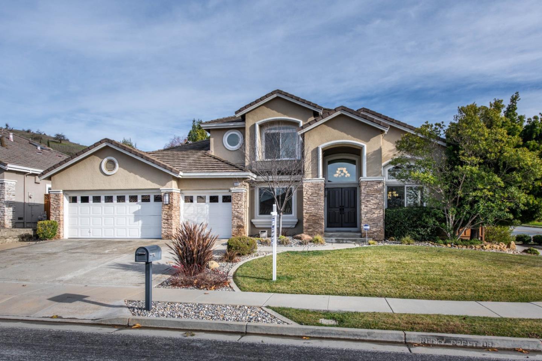 6604 Rocky Crest Drive San Jose, CA 95120 - MLS #: ML81734508