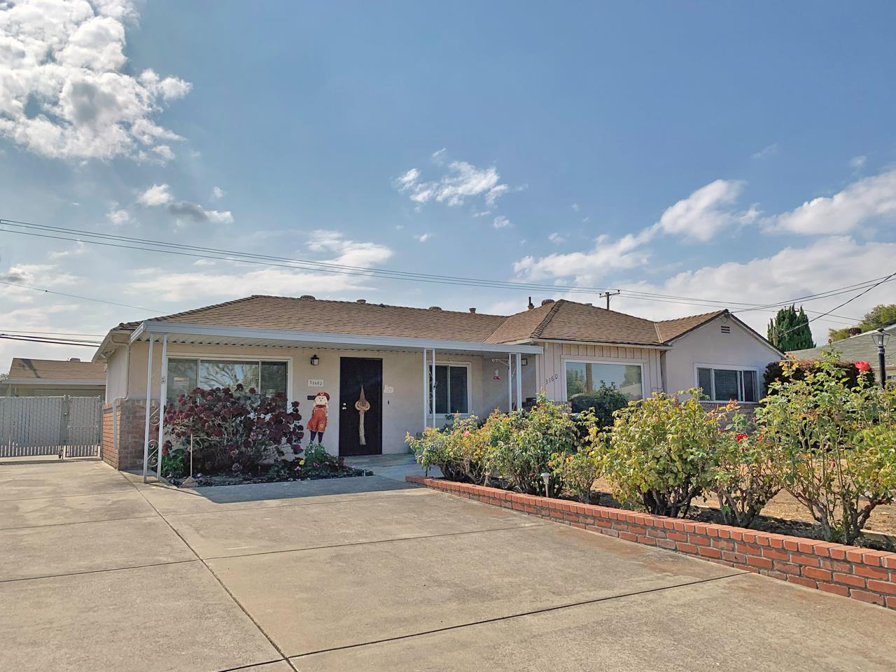 Detail Gallery Image 1 of 1 For 3160 Humbolt Ave, Santa Clara, CA, 95051 - 3 Beds | 2 Baths