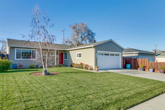3463 San Marcos WAY | Santa Clara, Santa Clara County, CA 95051