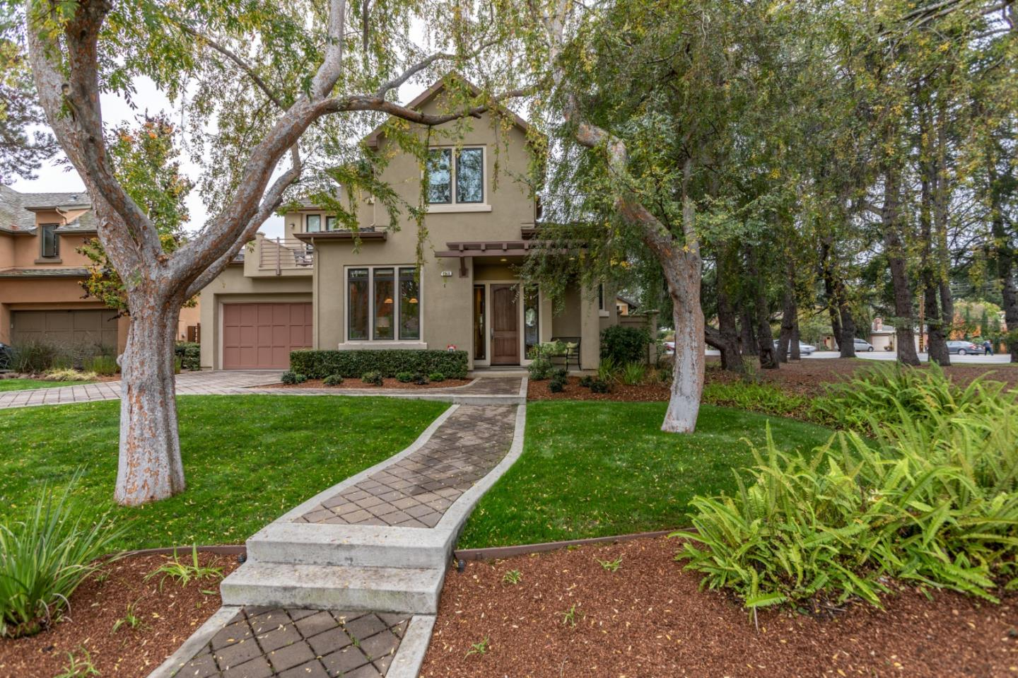 Detail Gallery Image 1 of 1 For 4216 Wilkie Way, Palo Alto, CA 94306 - 3 Beds | 3/1 Baths