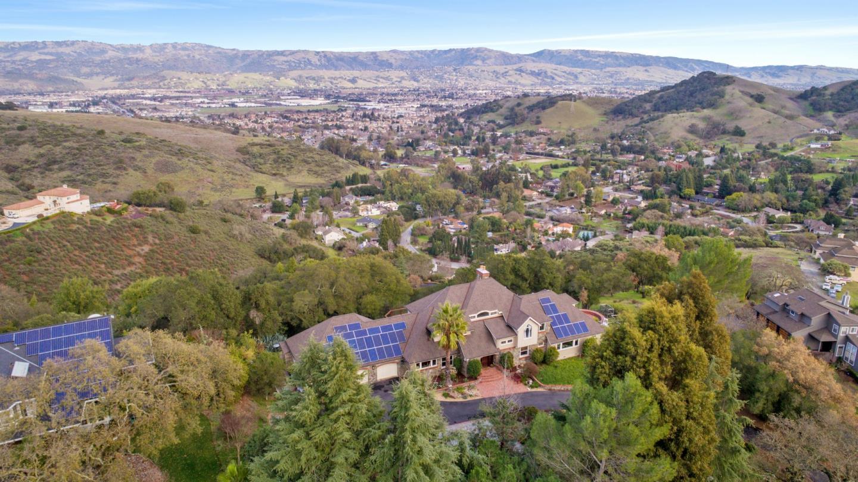 18540 Castle Hill Drive Morgan Hill, CA 95037 - MLS #: ML81734605