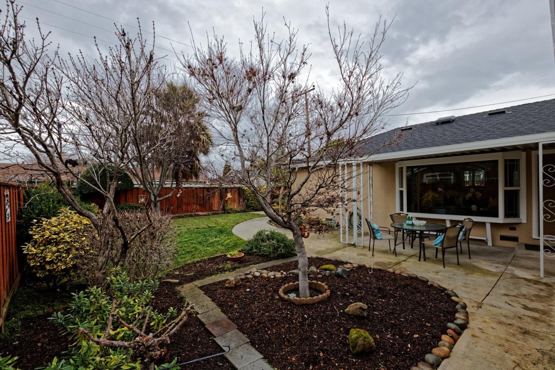 1511 San Andreas Avenue San Jose, CA 95118 - MLS #: ML81734674