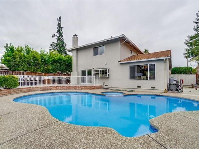 5552 Dunsburry Court San Jose, CA 95123 - MLS #: ML81734675