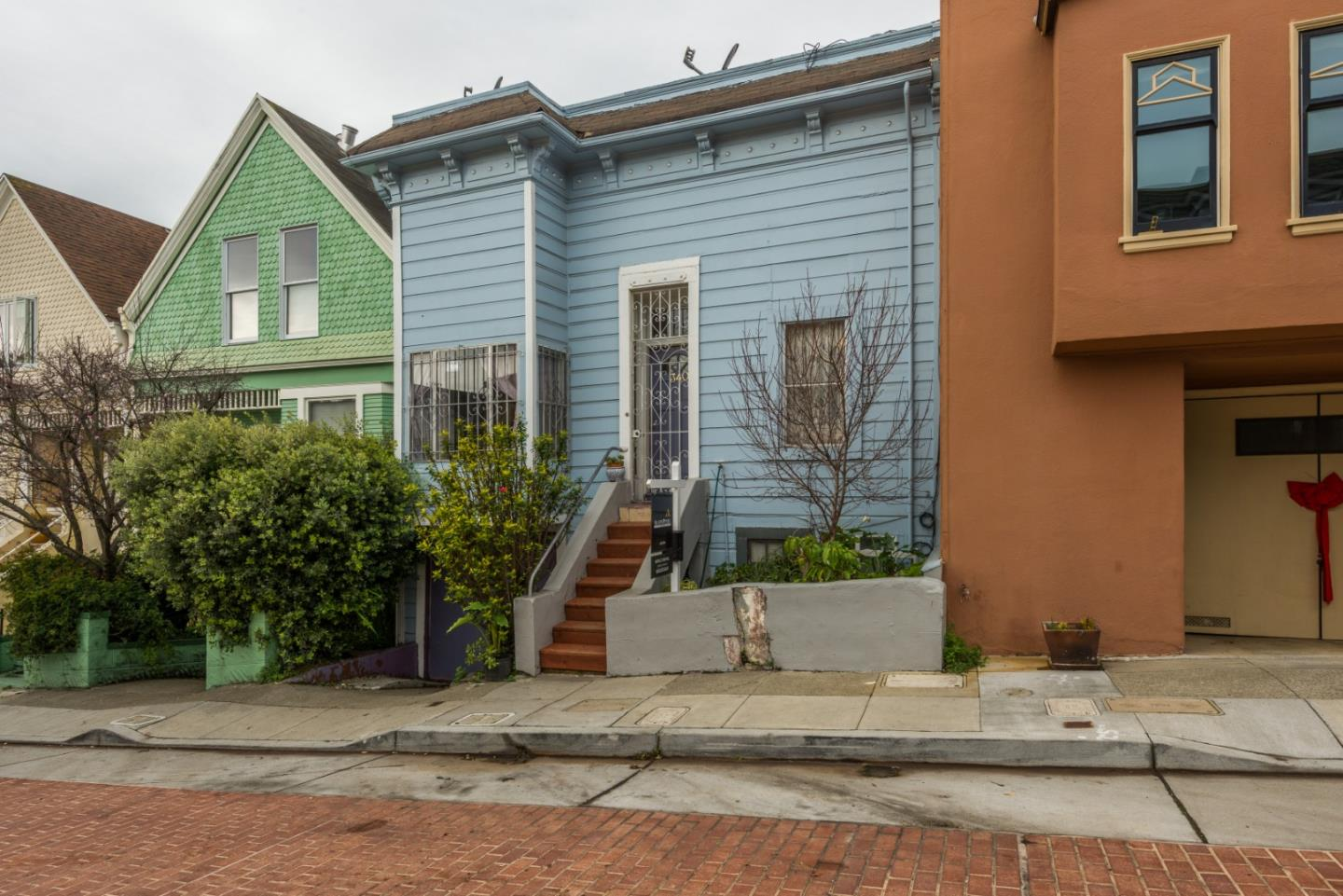 Image for 340 Winfield Street, <br>San Francisco 94110