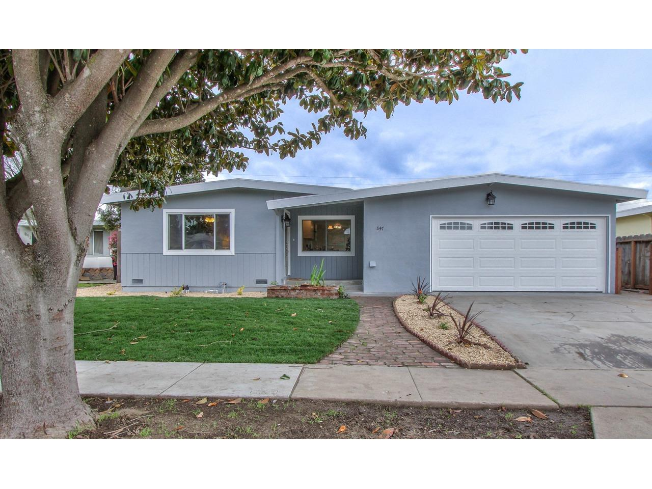 Detail Gallery Image 1 of 1 For 847 Central Ave, Salinas, CA, 93901 - 3 Beds | 2 Baths