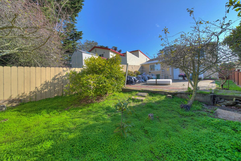 176 Ea Vista Avenue Daly City, CA 94014 - MLS #: ML81734708