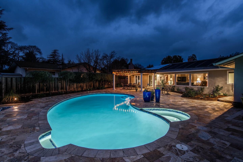 12270 SOMERVILLE Drive Saratoga, CA 95070 - MLS #: ML81734721