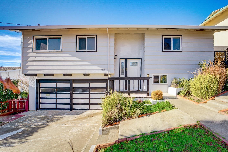 1126 Sheila Lane Pacifica, CA 94044 - MLS #: ML81734759