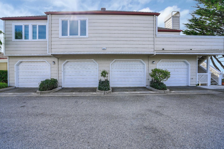 631 Pointe Pacific Drive Unit 3 Daly City, CA 94014 - MLS #: ML81734780