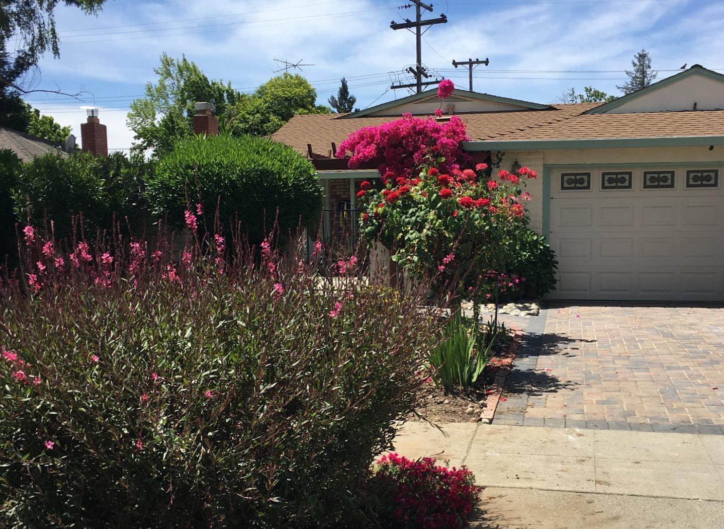 2621 Leigh Avenue San Jose, CA 95124 - MLS #: ML81734849