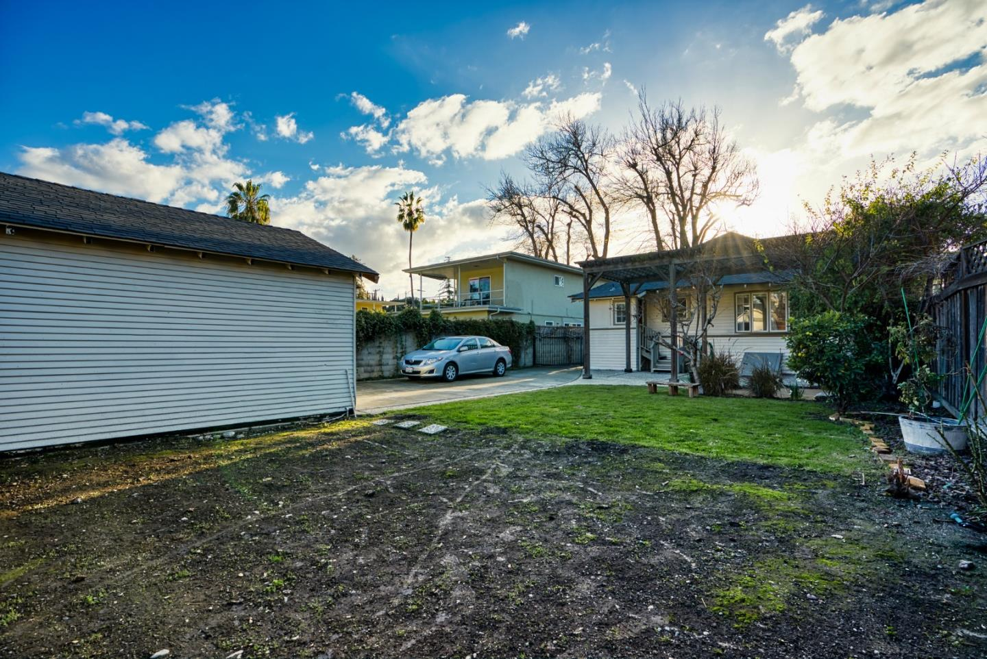 544 So 8th Street San Jose, CA 95112 - MLS #: ML81734894
