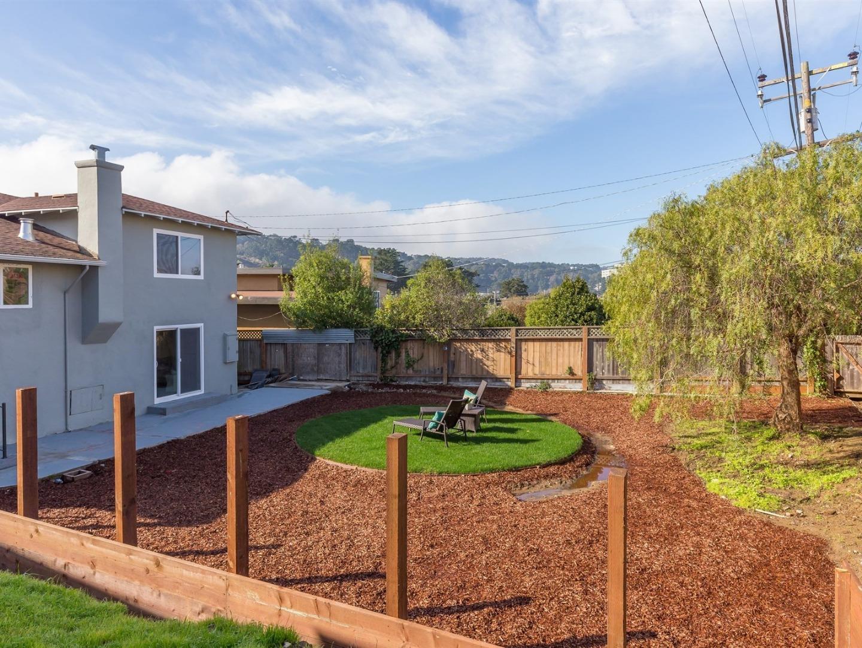 742 Serra Drive South San Francisco, CA 94080 - MLS #: ML81734915