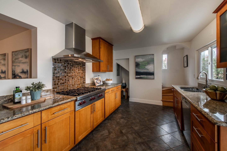 224 Hillview Avenue Redwood City, CA 94062 - MLS #: ML81734926