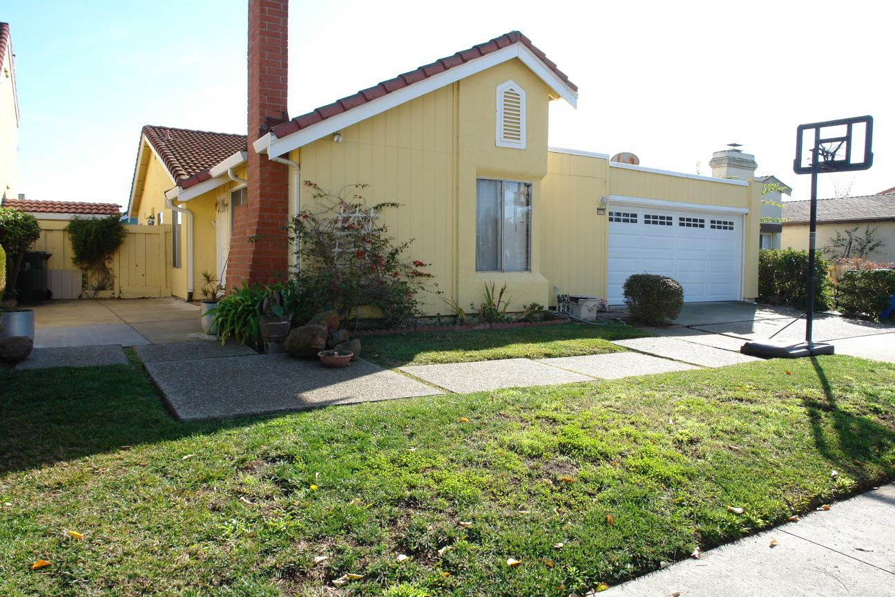 6274 BENECIA AVE Newark, CA 94560 - MLS #: ML81734959