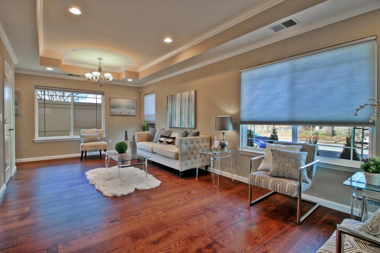 703 Paula Terrace San Jose, CA 95126 - MLS #: ML81734960