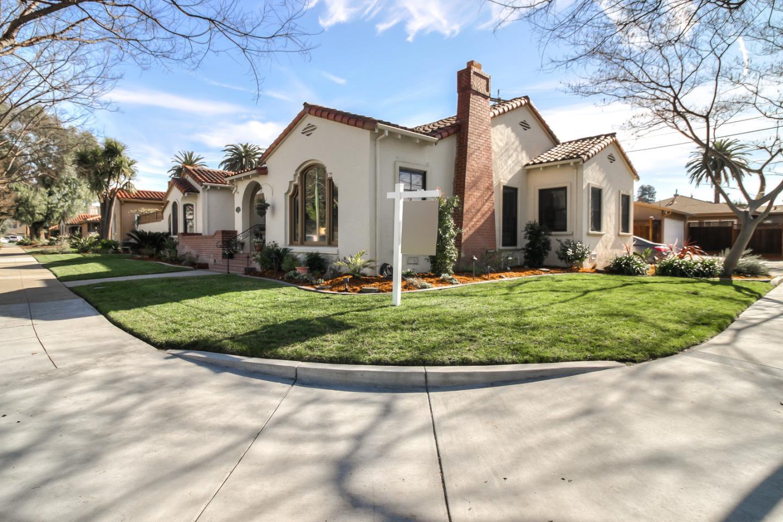 150 Ayer Avenue San Jose, CA 95110 - MLS #: ML81734975