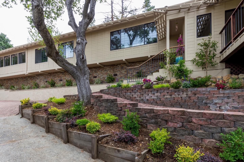 14015 Saratoga Hills Road Saratoga, CA 95070 - MLS #: ML81734986
