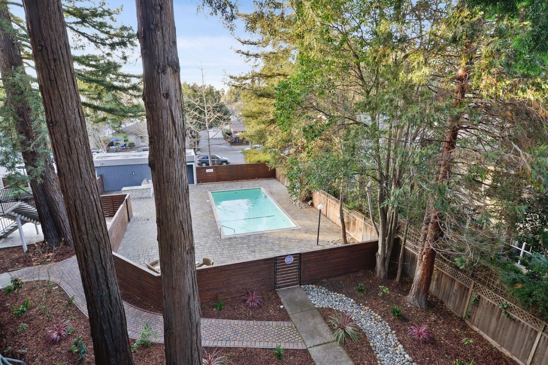725 Mariposa Avenue Unit 204 Mountain View, CA 94041 - MLS #: ML81735008