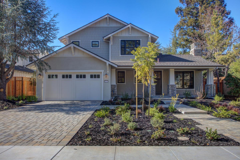 15565 Camino Del Cerro, Los Gatos in Santa Clara County, CA 95032 Home for Sale