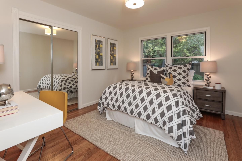 99 Nora Way Atherton, CA 94027 - MLS #: ML81735027