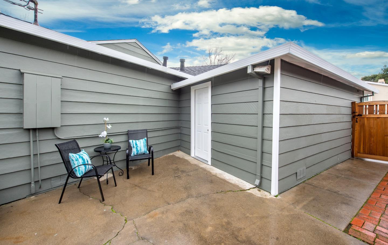 276 Hedge Road Menlo Park, CA 94025 - MLS #: ML81735031
