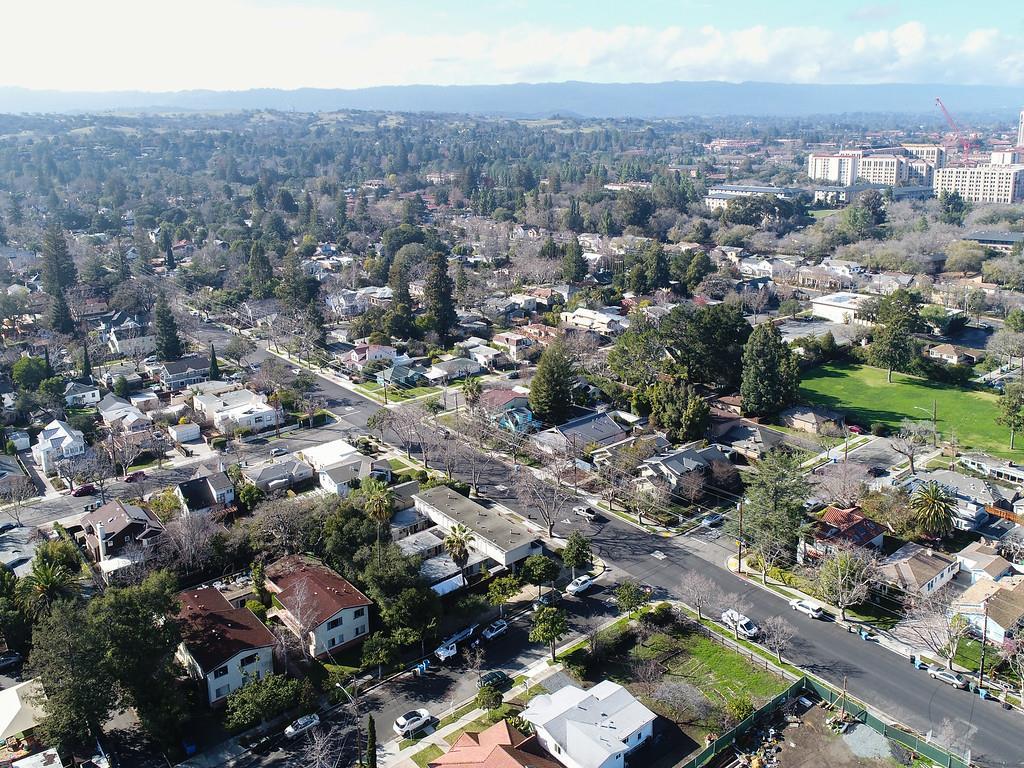 2239 Wellesley Street Palo Alto, CA 94306 - MLS #: ML81735033