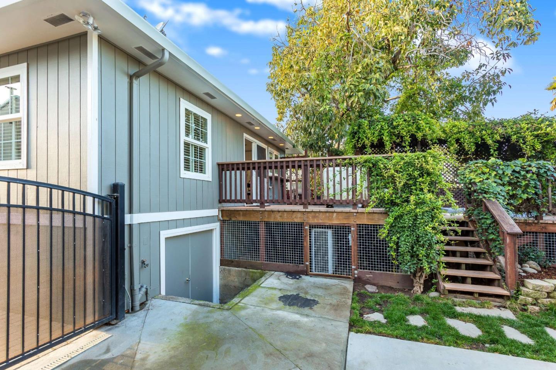 707 So Fremont Street San Mateo, CA 94402 - MLS #: ML81735037