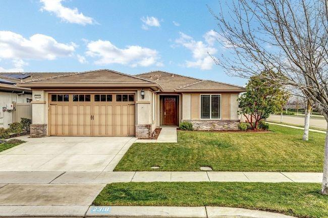 2318 Acorn Meadows Lane Manteca, CA 95336 - MLS #: ML81735043