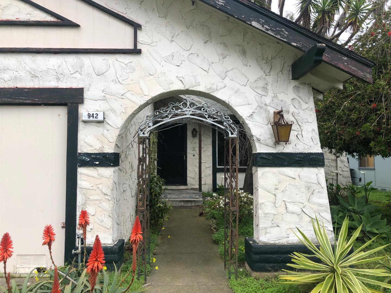 942 Sonora Avenue Half Moon Bay, CA 94019 - MLS #: ML81735046