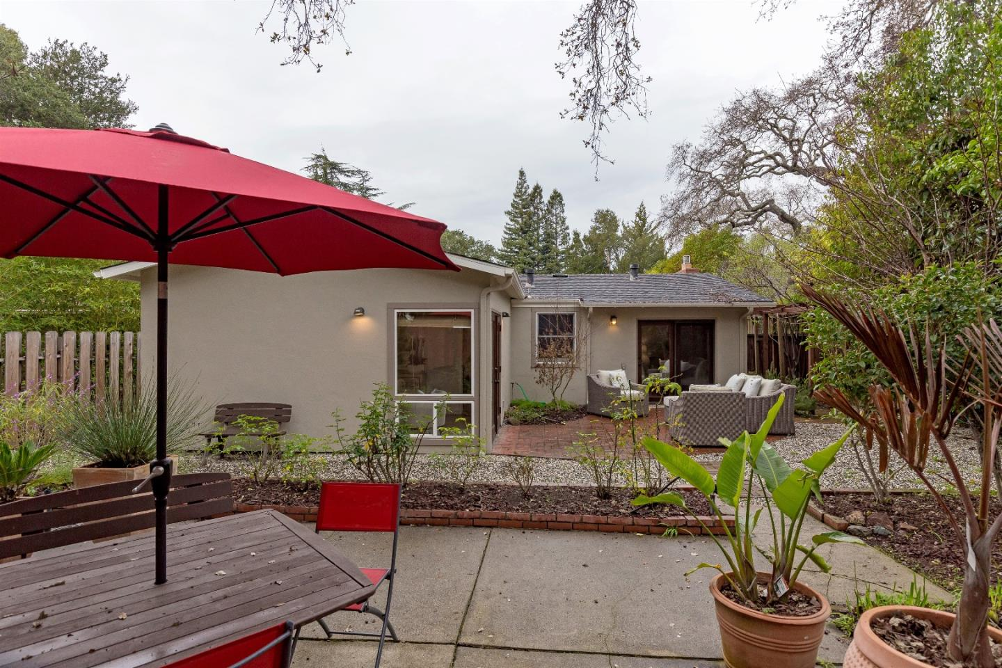 192 Spruce Avenue Menlo Park, CA 94025 - MLS #: ML81735062