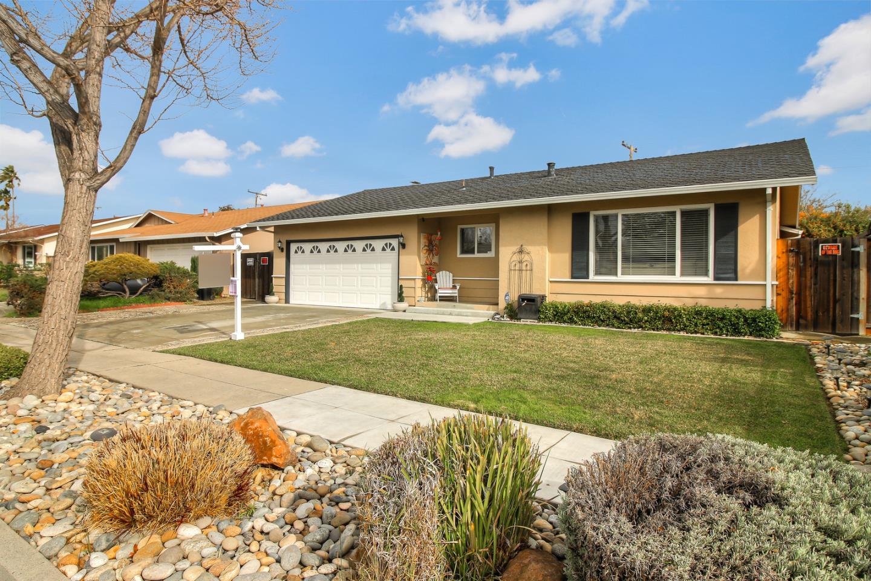 4982 Mise Avenue San Jose, CA 95124 - MLS #: ML81735065
