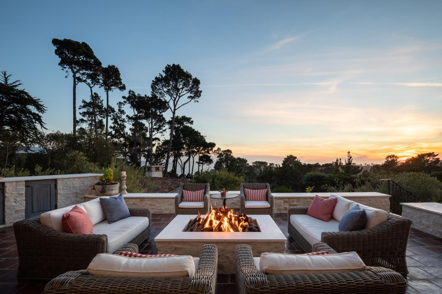 3908 Ronda RD, Pebble Beach, California