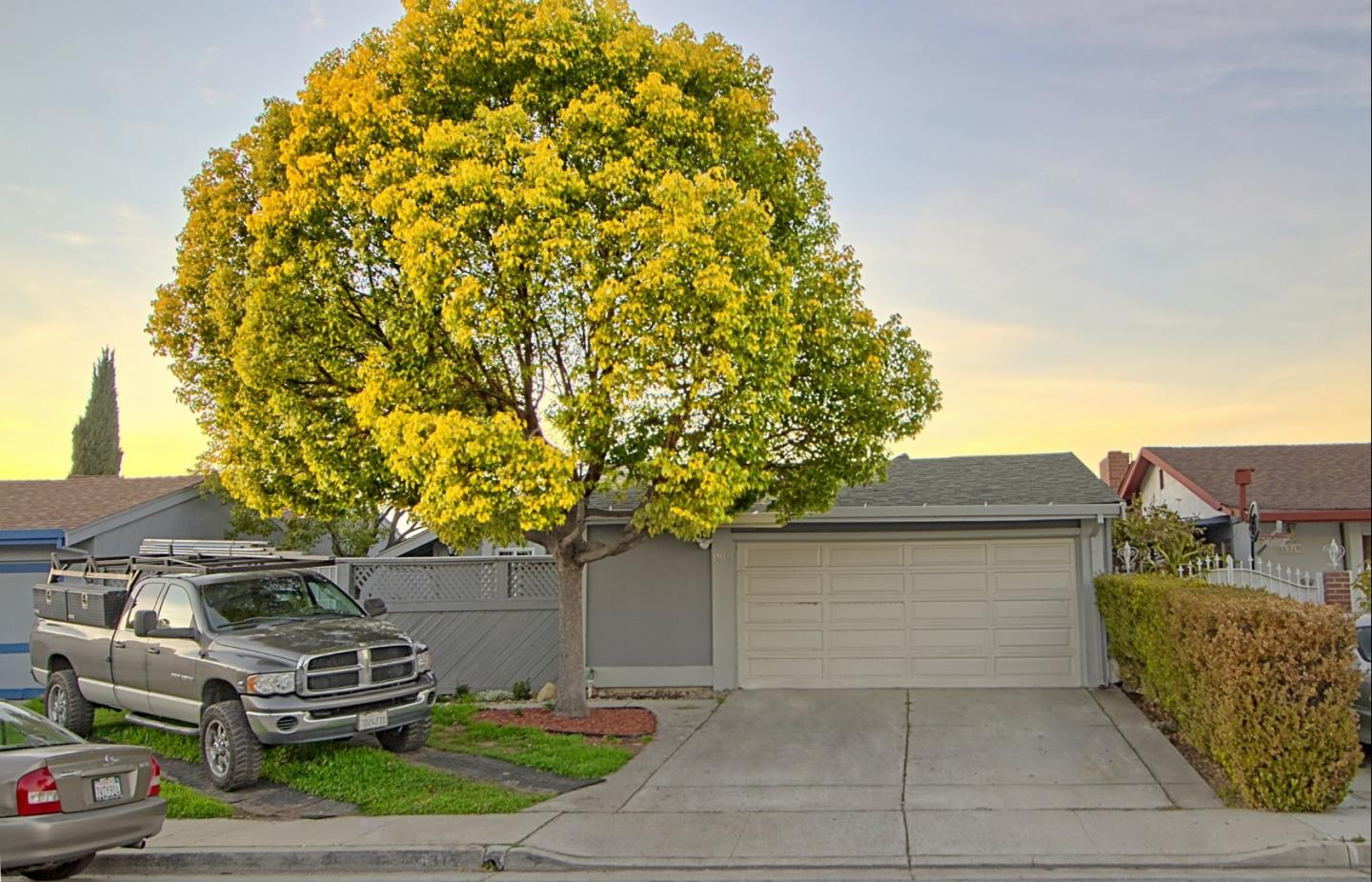 Detail Gallery Image 1 of 1 For 1315 Bagely Way, San Jose,  CA 95122 - 4 Beds | 2 Baths