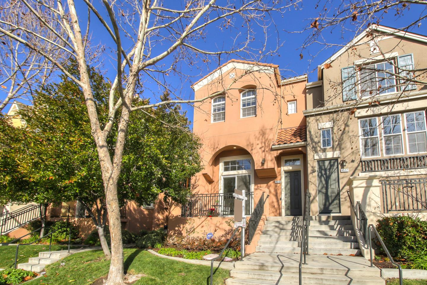 4519 Lick Mill BLVD, Santa Clara, California
