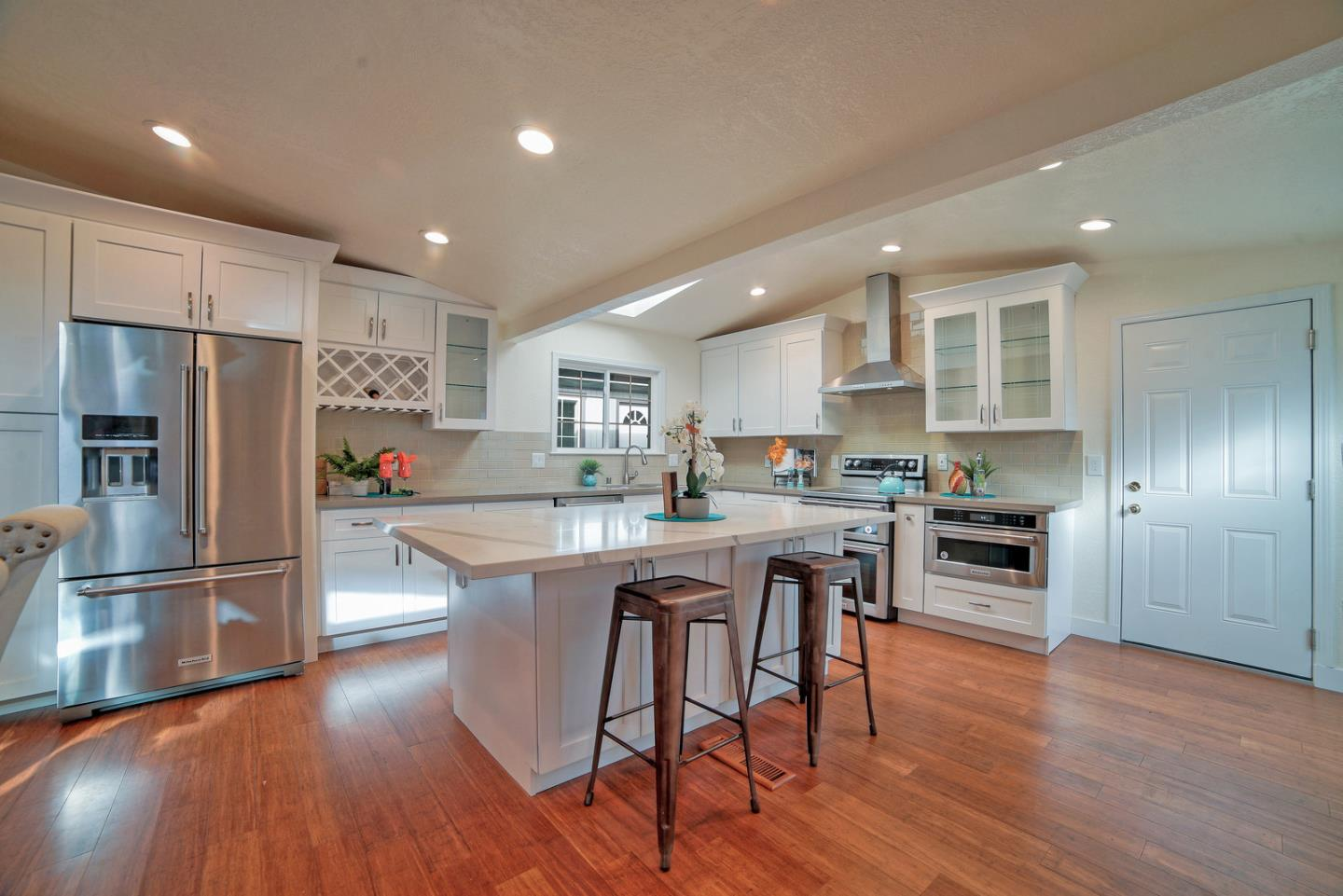 336 Burnett AVE, Santa Clara, California