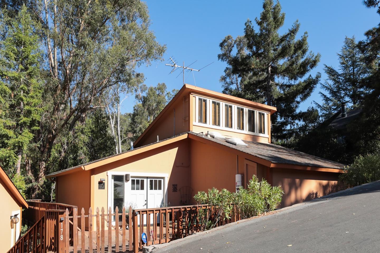 178 College AVE, Monte Sereno in Santa Clara County, CA 95030 Home for Sale