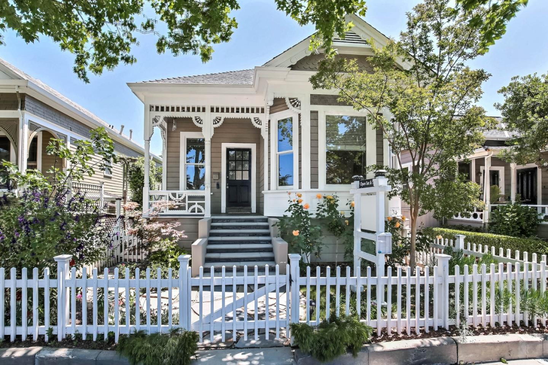 126 University AVE, Monte Sereno in Santa Clara County, CA 95030 Home for Sale