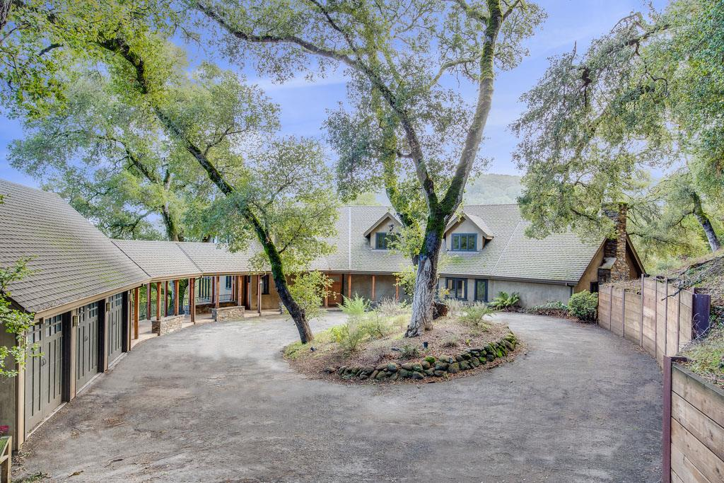 3849 PAGE MILL RD, LOS ALTOS HILLS, CA 94022