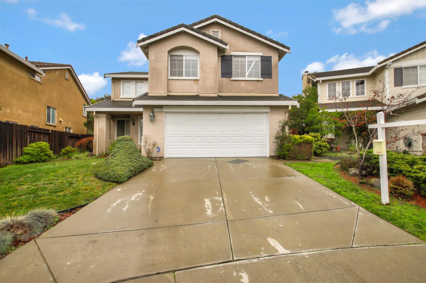 thumbnail image for 25826 Clear Springs Court, Castro Valley CA, 94552