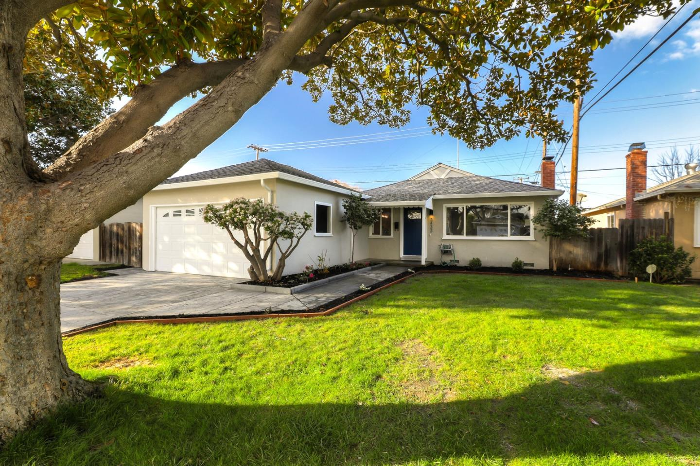 Detail Gallery Image 1 of 1 For 3433 Fowler Ave, Santa Clara, CA, 95051 - 4 Beds | 2 Baths